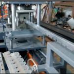 条扣卡骨机卡骨冷弯成型机视频展示