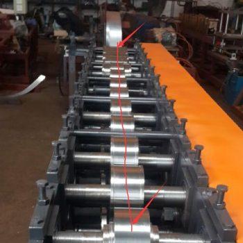 冷弯成型机调试手册、冷弯机调试方法。